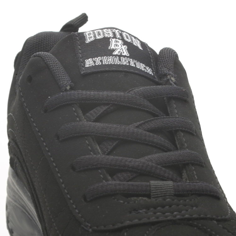 Boston Chaussures Des Femmes 36, Couleur Noir, Taille 36