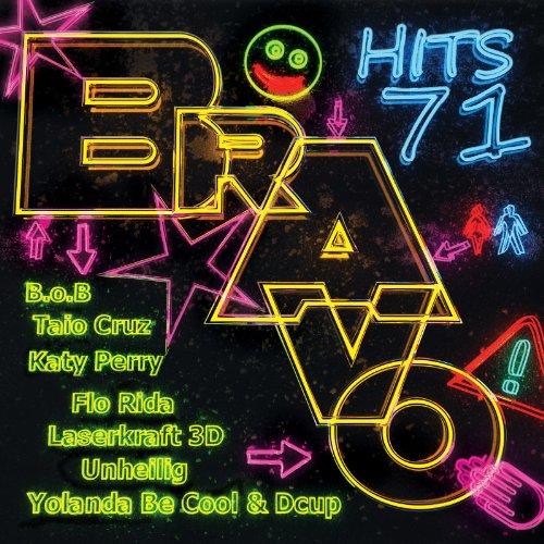 VA – Bravo Hits 71 – 2CD – FLAC – 2010 – NBFLAC