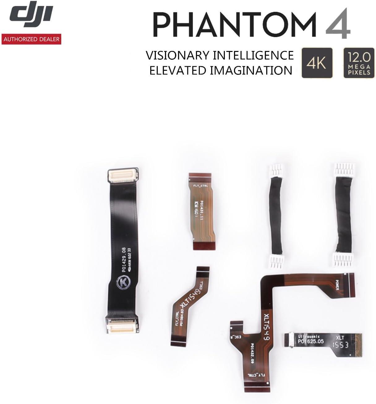 DJI Cable Set For DJI Phantom 4 Original Spare Part NO.50 flat cable /& cable
