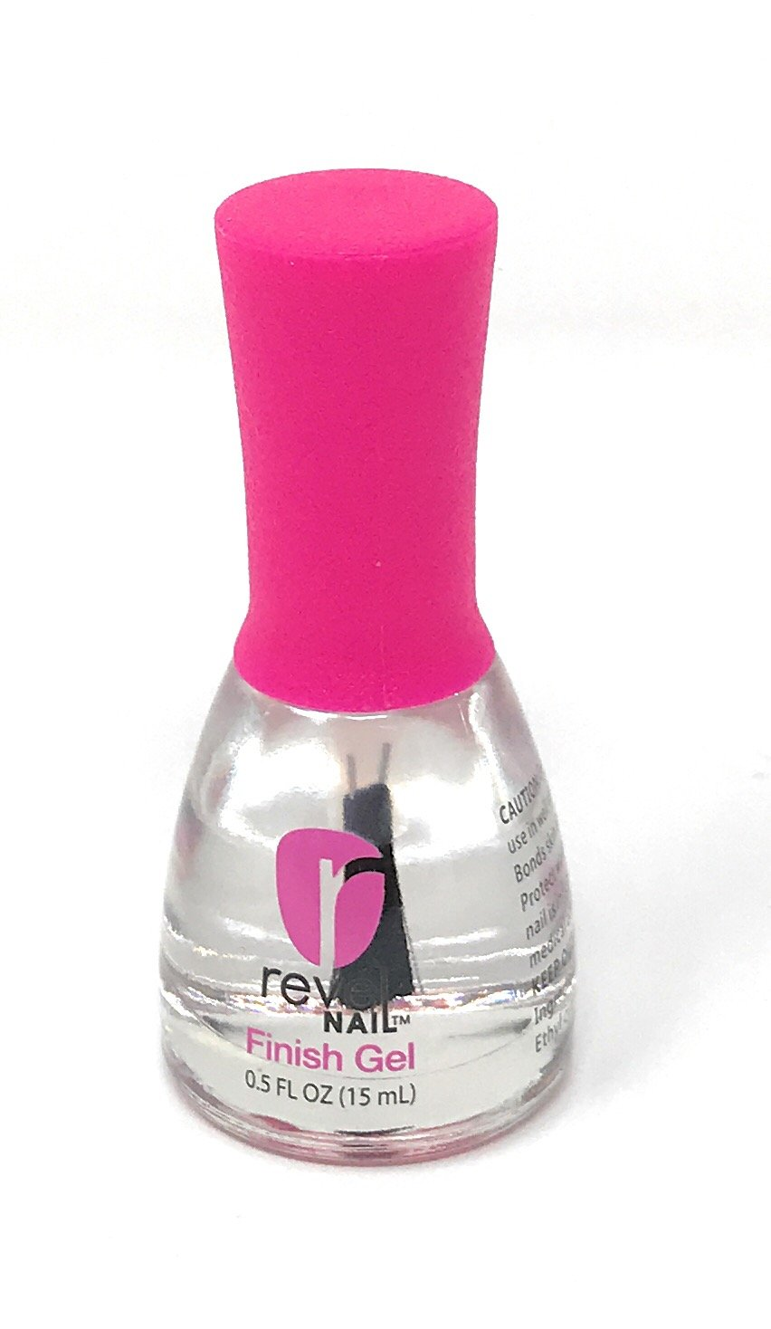 Amazon.com: Revel Nail Dipping Powder 4 Steps Liquid (Step 1- Pro ...