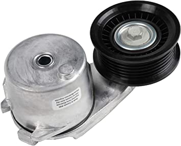 Engine Timing Belt Tensioner ACDelco GM Original Equipment 12582465
