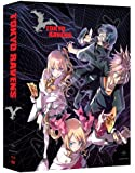Tokyo Ravens: Season 1, Part 1 (Limited Edition Blu-ray/DVD Combo)