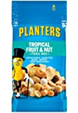 Planters Trail Mix, Tropical Fruit & Nut, 2-oz. Bags (Count of 72)
