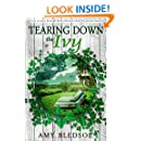 Tearing Down The Ivy (The Fight Of The Ivy Book 1)