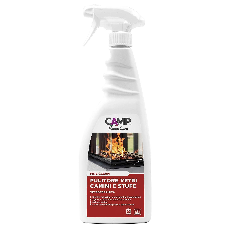 CAMP Fire Clean Limpiador de hollín desengrasante para ...