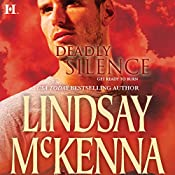 Deadly Silence: Wyoming Series, Book 3 | Lindsay McKenna
