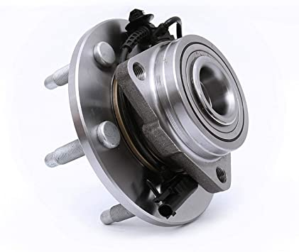 MOOG Wheel Bearing and Hub Assembly Front For Cadillac Escalade Avalanche 515096