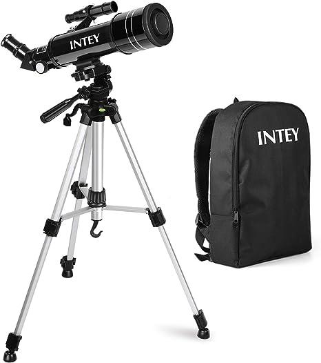 Nuevo luyi 16 X 40 Mm Monocular Telescopios Fácil De Usar En Caja