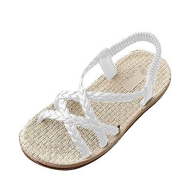 Fille Cuir Plage Sneakers Le Sandales Souple Outdoor Chaussures Des dBWrxeCo