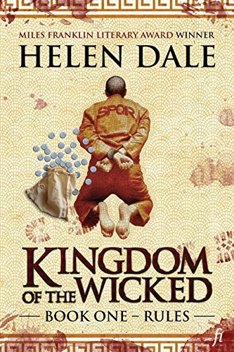 Kingdom of the Wicked Book One: Rules ()