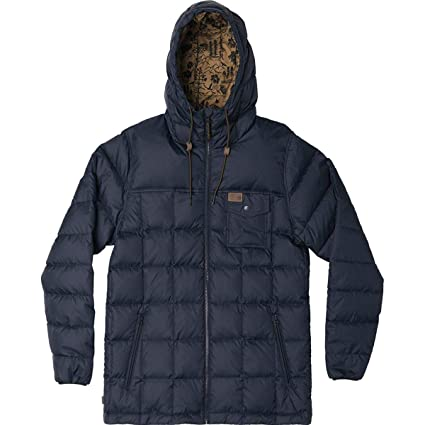 Amazon.com : Hippy Tree Carmel Jacket - Mens Navy, L ...
