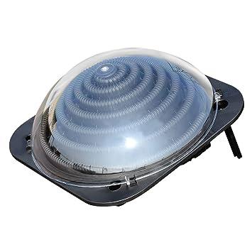 GOPLUS Piscina de cúpula de Solar Calentador de Agua ...