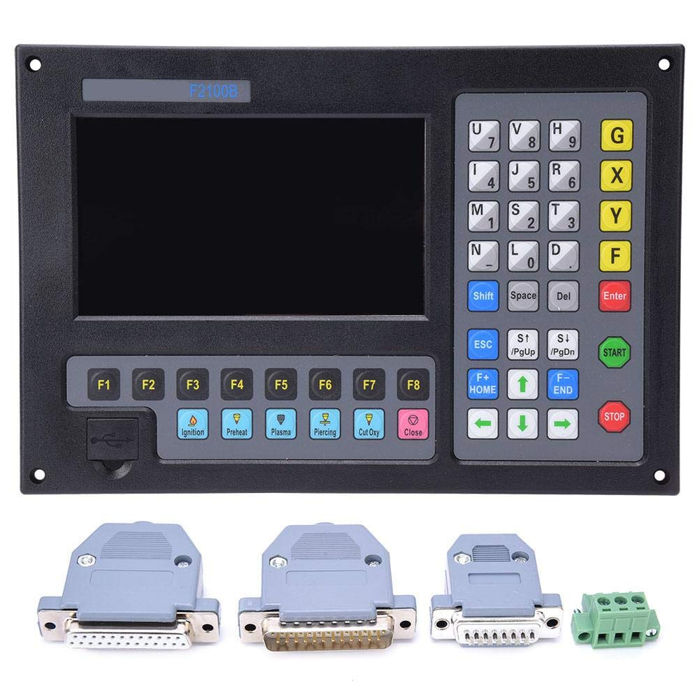 Limited time cheap sale CNC Control System Durable F2100b Nashville-Davidson Mall Flame Cutting Machine Sys