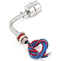 Scientific Devices Horizontal Mounted Magnetic Float Switch Horizontal Floating Switch