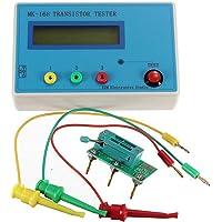 MK-168 Transistor probador de diodos Triodo piezas práctico