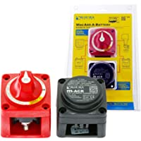 Blue Sea Systems Add-A-Battery Kit, 65A, Display Pack