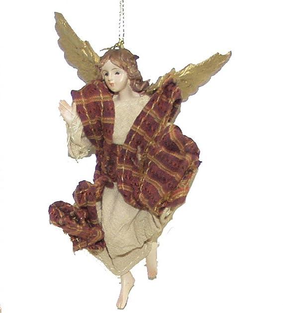 Figuras de nacimiento Oriente accesorio tela ropa 11 teilig 13 cm: Amazon.es: Hogar