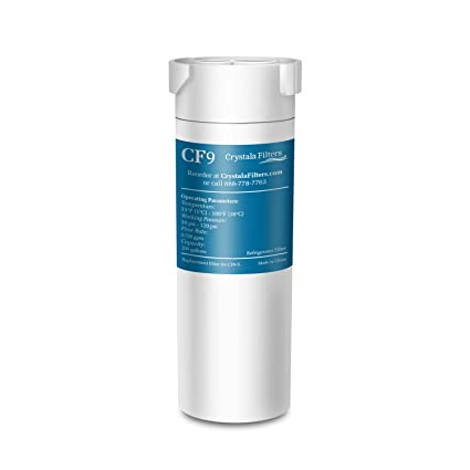 Amazon com: Crystala Filters Compatible with GE XWF Water Filter