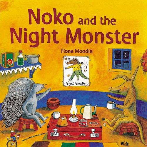 Noko and the Night Monster PDF