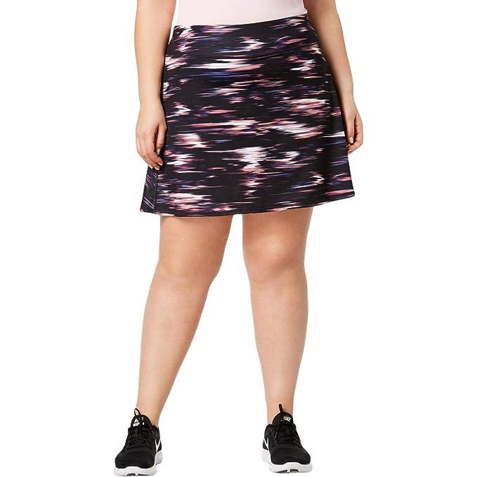 3cda23bbd02 Ideology Womens Plus Fitness Tennis Skort at Amazon Women s Clothing ...