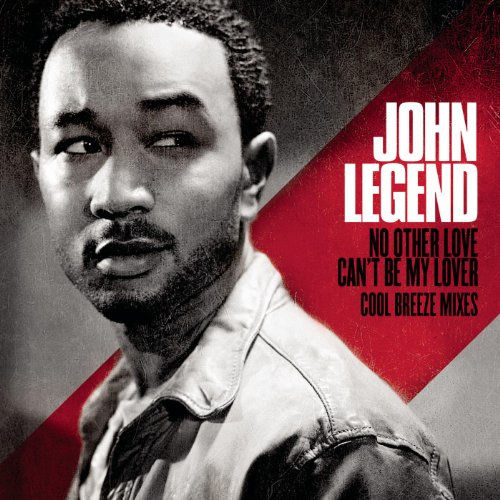 Can't Be My Lover By John Legend Feat. Buju Banton On ...