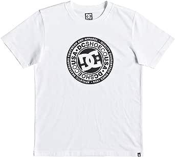 DC Shoes Circle Star Camiseta Niños