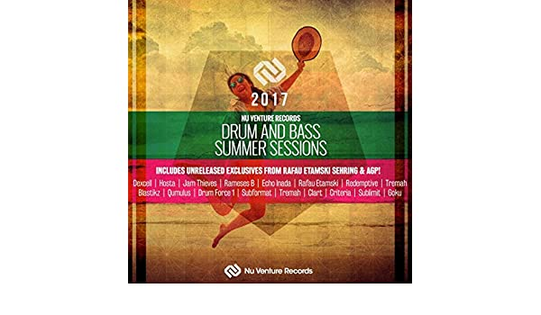 Drum & Bass Summer Sessions 2017 [Explicit] by Various artists on Amazon Music - Amazon.com