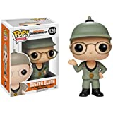 Funko POP Television: Arrested Development Buster Bluth Good Grief Vinyl Bobble Head