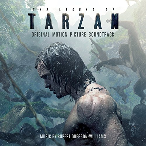 The Legend Of Tarzan: Original...