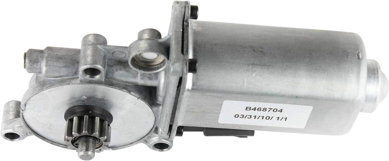 Window Regulator Motor Compatible with PONTIAC GRAND PRIX 1997-2003 RH Front 1997-1998 =REAR