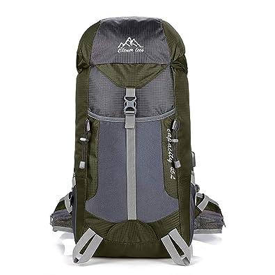 c58faf6c31cb 登山 リュック バックパック リュックサック ハイキングバッグ リュックデイパック USB充電ポート搭載 防水 レディース