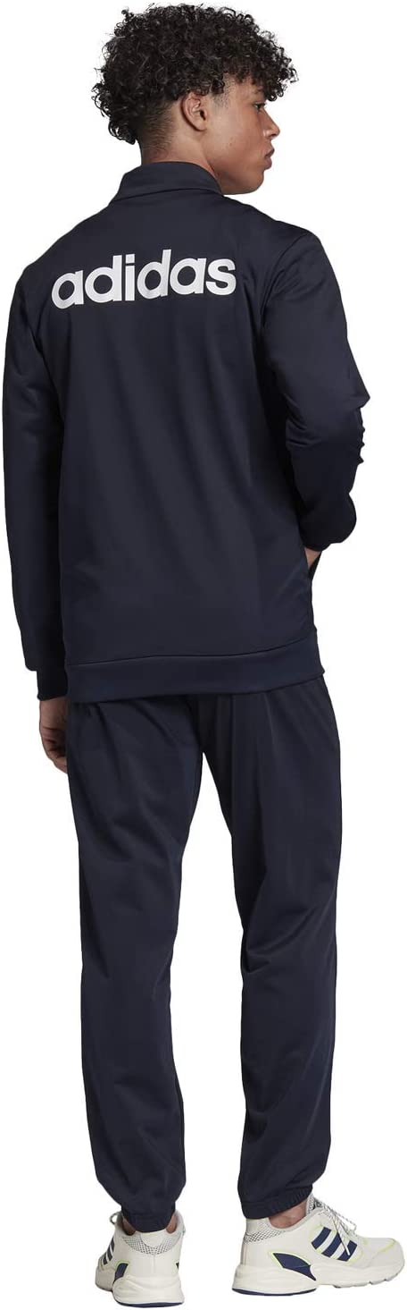 adidas MTS Lin Tric Ch/ándal Hombre