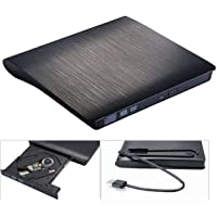 TriLine Harici DVD RW USB 3.0 Ultra İnce CD DVD Yazıcı Okuyucu