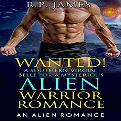 Alien Warrior Romance: Wanted!