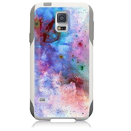 Amazon.com: Samsung Galaxy S5, unnito ™ [Hybrid] * 1 año de ...