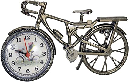 SMILEQ Vintage árabe número Retro Bicicleta patrón Creativo ...