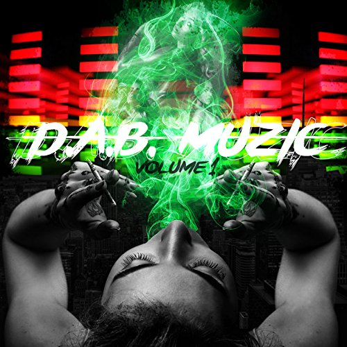 D.A.B. Muzic, Vol. 1 [Clean]