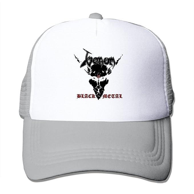 HornBygill Venom Band Black Metal Album Dad Hats Ash  Amazon.ca ... 121d432dc9b
