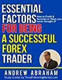 Be a Successful Forex Trader ( Trend Following Mentor)