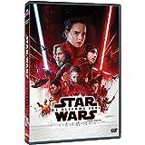 Star Wars Os Últimos Jedi [DVD]