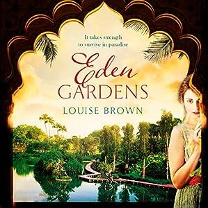 Eden Gardens | Livre audio