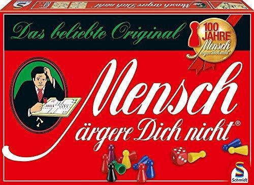 Mensch ärgere Dich nicht St. [German Version] [並行輸入品] B07S91BWJC