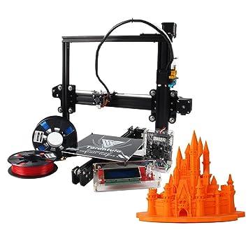 TEVO Tarantula I3 Kit de Impresora 3D de Extrusión de ...