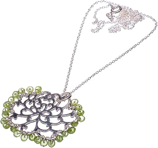 """Ana Silver Co 925 Sterling Silver Solid Chain 24/"""""""