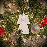Craft County Ceramic Ornaments – Ready to Paint