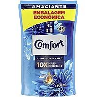 Amaciante Concentrado Comfort Cuidado Essencial 900 ml