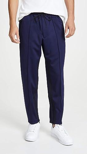 adidas Y-3 - Pantalones de chándal para Hombre - Azul - Medium ...
