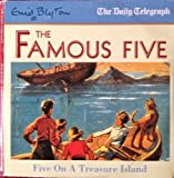 Famous Five/Five on a Treasure Island! (2 Cd's) Five Go Adventuring Again