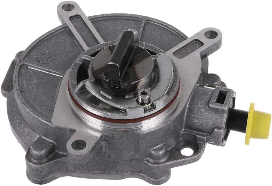 ECCPP Vacuum Pump Fit for 2006 2007 2008 2009 2010 2011 Audi A6 2005 2006 2007 2008 2009 Audi A4 Quattro 2005 2006 2007 2008 Audi A6 Quattro 2006 2007 Audi A4