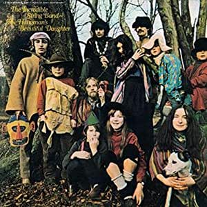 The Hangman's Beautiful Daughter [Vinyl LP]